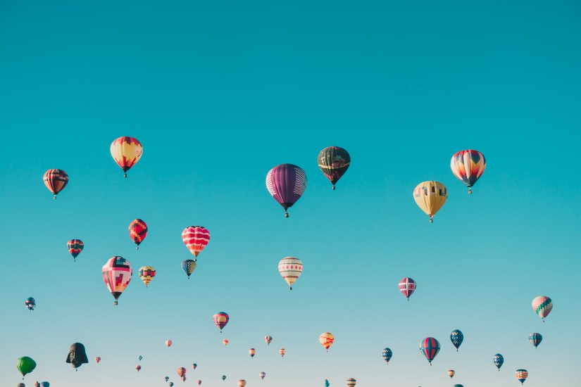 Hot air balloons (1)